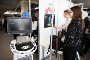 More than 60 inventions by 110 young researchers participated in the 18th Technorama organised by KTU