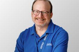 Chris Howard, CEO of Softeq